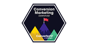 Conversion University Logo